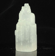 Small Selenite Tower