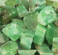 Emerald Calcite Small