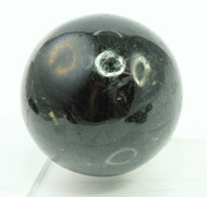 Black Tourmaline Sphere 40mm