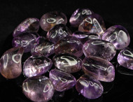 Ametrine Tumbled Stone 2
