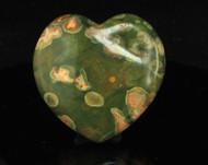 Rhyolite Heart 5
