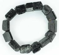 Black Tourmaline Bracelet Natural 35
