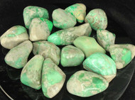 Variscite Tumbled Stone