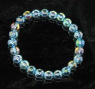 Aqua Aura Bracelet
