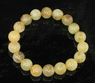Rutilated Quartz Bracelet 3
