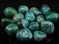 Chrysocolla Tumbled Stones 4