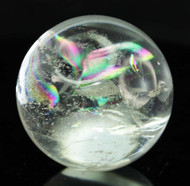 Clear Quartz Crystal Ball 38mm 1