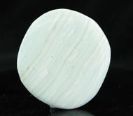 Hemimorphite Flat Stone 3