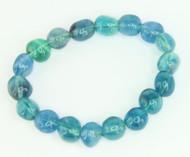 Blue Fluorite Bracelet