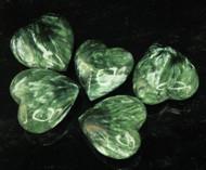 Seraphinite Mini Heart