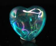 Aqua Aura Heart 3