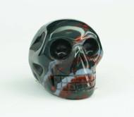 Bloodstone Skull 5