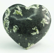 Chinese Writing Stone Heart 1