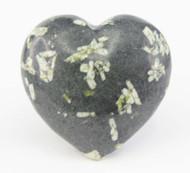 Chinese Writing Stone Heart 2