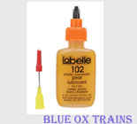 Labelle 102 Plastic Compatible Medium Gear Oil Lube