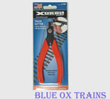 Xuron 90028 2175B HO -N -Z Track Cutter / Rail Shear Tool