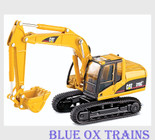 Norscot 55107 HO Scale 1:87 Caterpillar(R) Cat 315C Excavator - Assembled