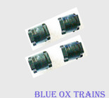 Athearn 41031 Switcher Worm Housing (4) HO Scale