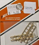 Precision Scale Co PSC 32075 Ladder Set 40' AAR Box Car HO Scale