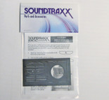 Soundtraxx Life-Like Proto 2000 E Series Speaker Baffle Kit #810099