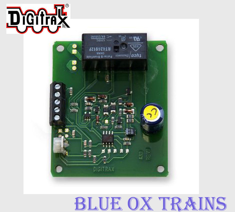 Digitrax AR1 Automatic Reverse Controller-Single
