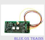 Soundtraxx Tsunami 829002 PTB-100 Programming Track Booster