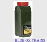 Copy of Woodland Scenics 1349 Blended Turf Shaker 32oz - Green Blend
