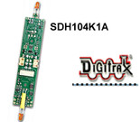 Digitrax HO Kato AC4400 SDH104K1A+FN04K1 Combo Mobile Sound FX Decoder