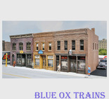 Walthers 4040 Merchant's Row IV Kit HO Scale