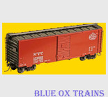 KADEE 4094 40' PS-1 Boxcar New York Central NYC 170769 HO Scale