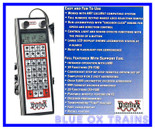DIGITRAX DT402 DCC LOCONET SUPER THROTTLE DT-402