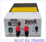 Digitrax PS2012 20 Amp Power Supply 12 to 23 VDC