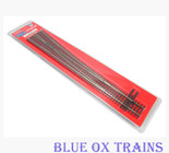 Peco SL8381 Right Hand Turnout Code 83 #8 Streamline Insulfrog HO Scale