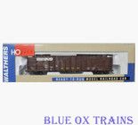 Walthers 4059 Norfolk Southern 61' Wood Chip Hopper NS/SOU 139782 HO Scale