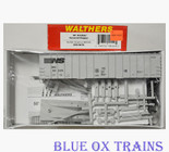 Walthers 932-3678 HO Norfolk Southern 50' Airslide Hopper Kit NS 90329
