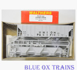 Walthers 932-5701 HO Union Pacific PS-2CD Covered Hopper Kit UP 21753