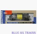 Walthers 932-7205 Allied Sigl-Sulpher Funnel Flow Tank Car AFPX 413232 HO Scale