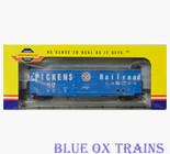 Athearn Genesis R31 G4232 Pickens Railroad 50' Sieco Box Car PICK 1970 HO Scale