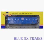 Athearn Genesis R33 G4210 Lawrence Railroad 50' Sieco Box Car NS 100035 HO Scale