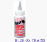 Robarts 56 Formula 560 Canopy Glue