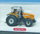 Wiking #38504 Massey Ferguson 4x4 MF 8280 Farm Tractor HO Scale 1:87