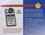 Digitrax UT4D Duplex Radio Equipped Utility Throttle