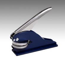 Company Seal / Corporate Seal/ Desktop model. All metal construction seal press.