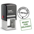 Company Stamp / Common Seal / Company Seal / self inking / stamp