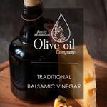 Traditional 18-Year Dark Balsamic Vinegar