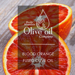Whole Fruit Fused Blood Orange Olive Oil
