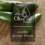 Jalapeño White Balsamic Vinegar