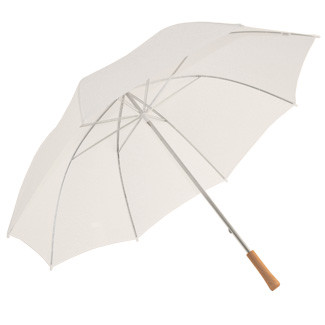Golf Umbrella - White
