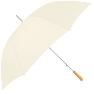 Golf Umbrella - Ivory