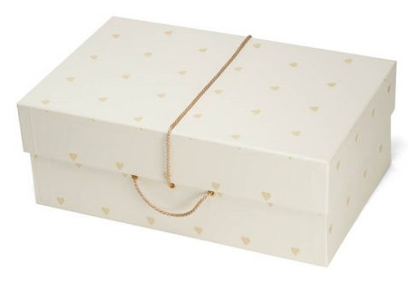 Wedding Travel Maxi Box